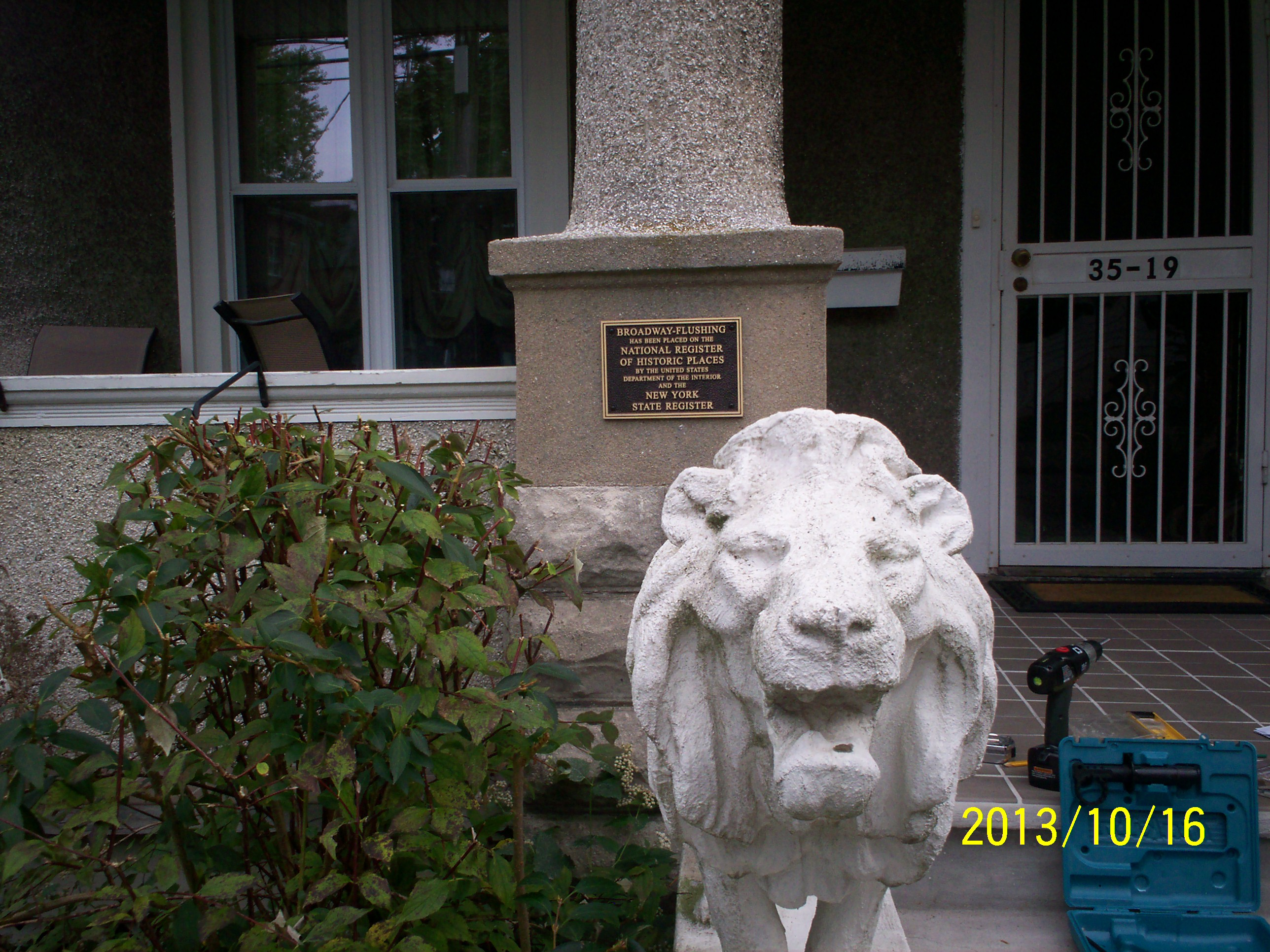 plaque-lion1