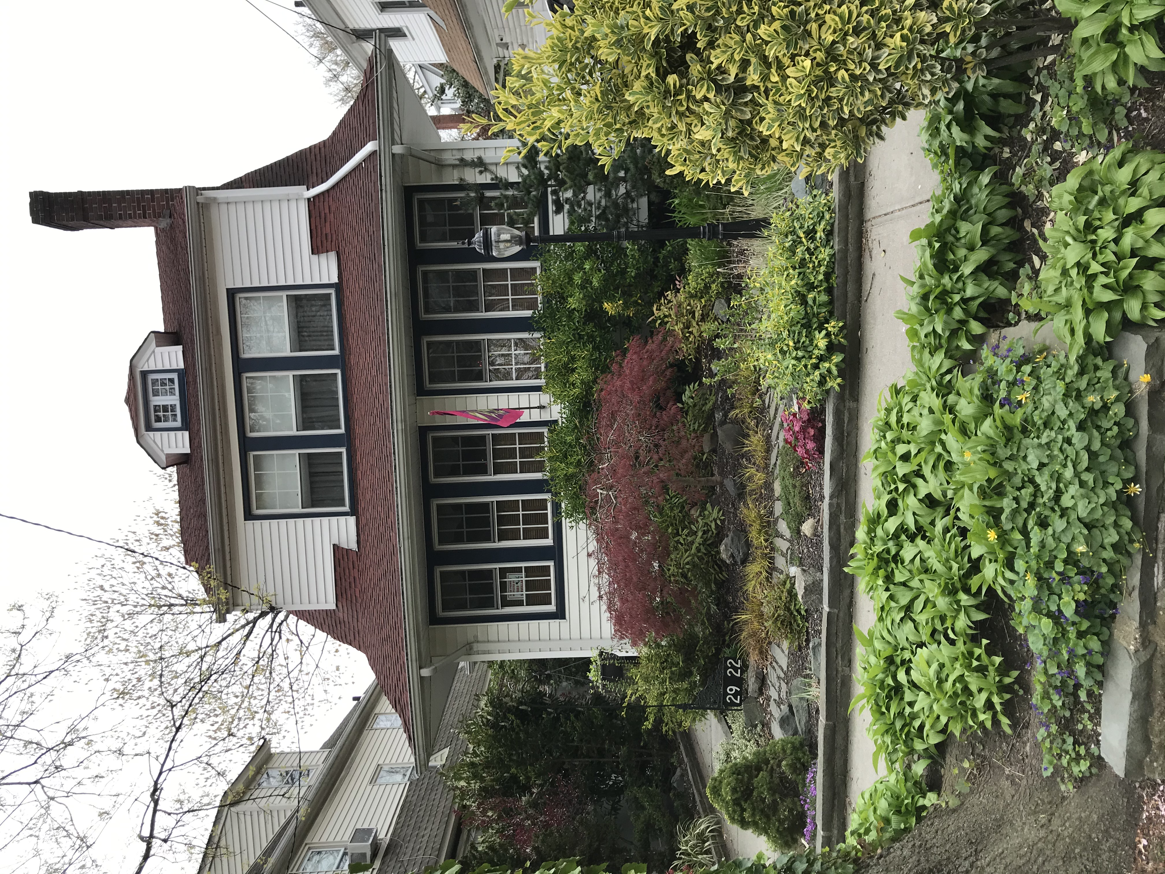 29-22 161st Street - Diaz Residence