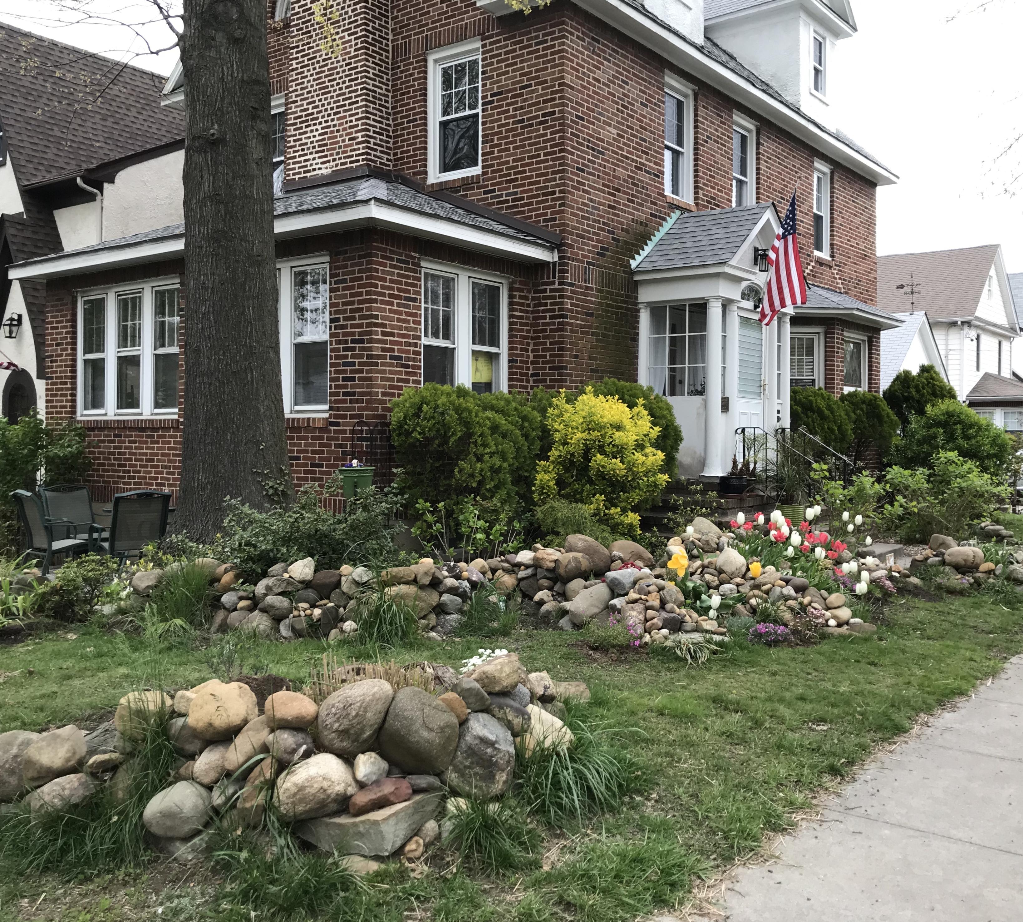 29-58 169th Street - White Residence