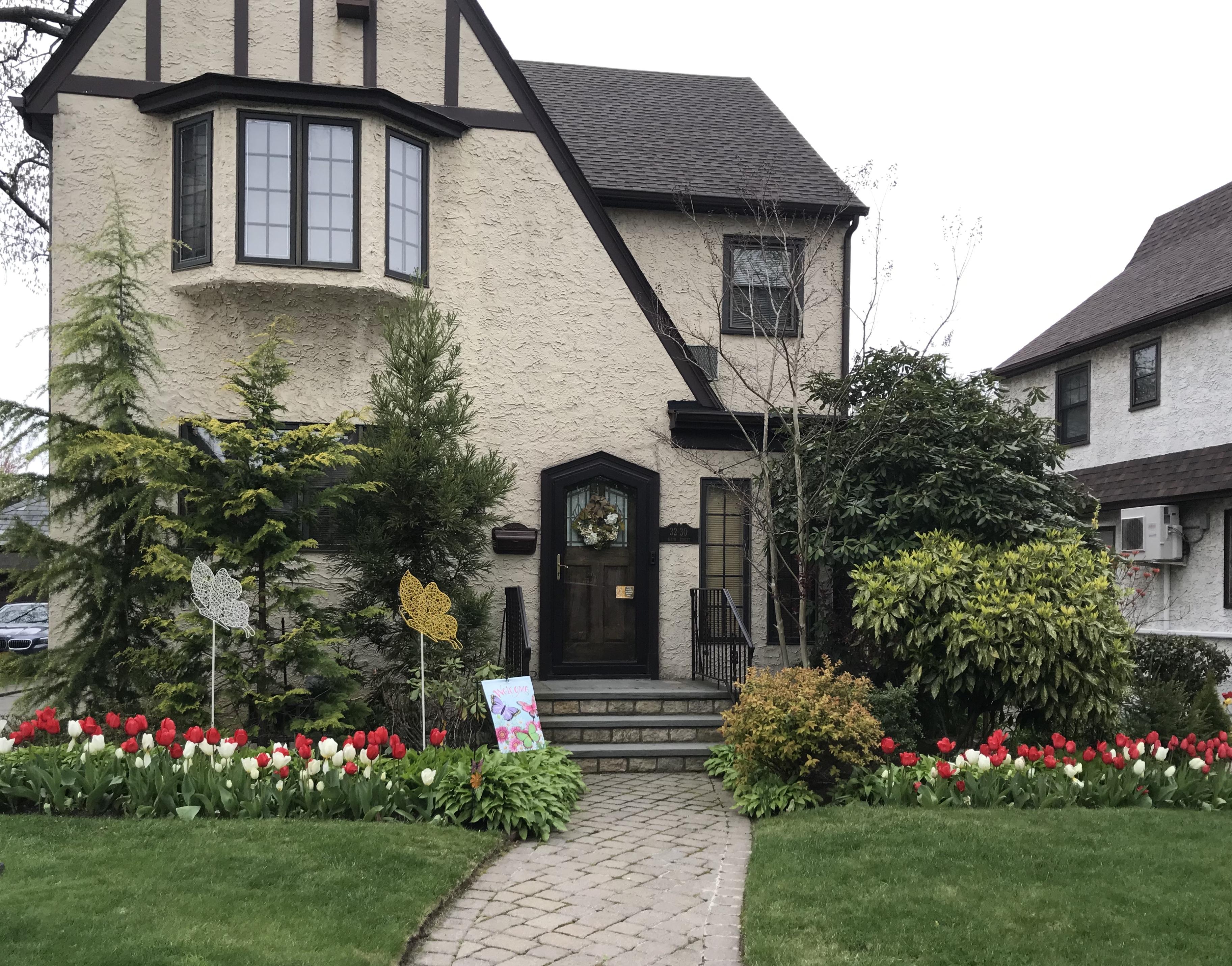 32-30 167th Street - Adams Residence