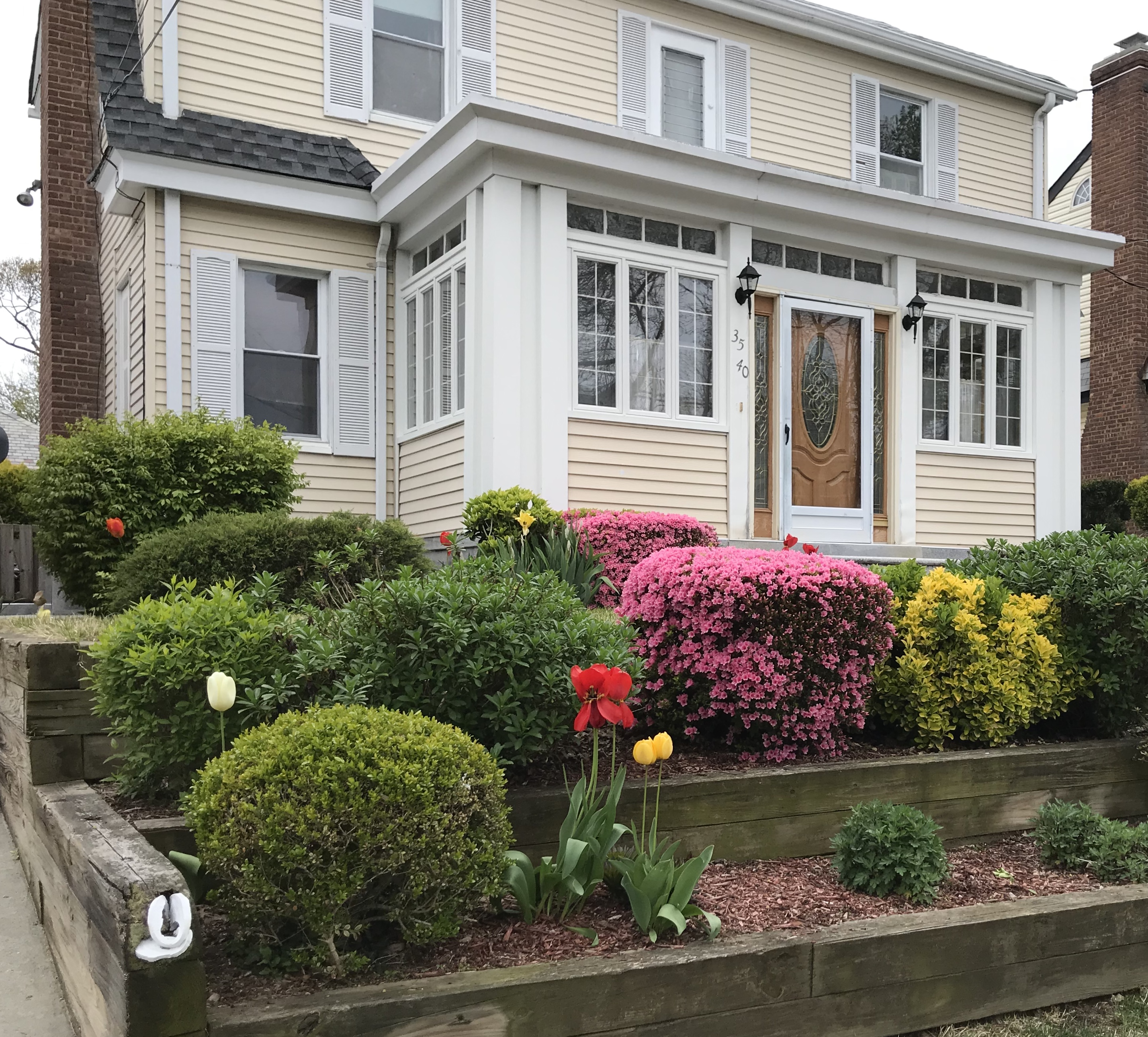 35-40 170th Street - Jung Residence